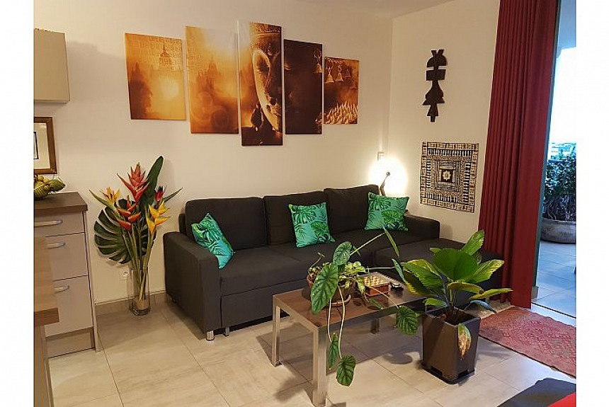 Apartment Matai - Tahiti - Property Photo