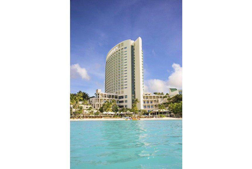 The Westin Resort Guam - Property Photo