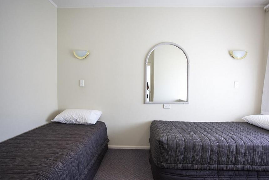 Te Mata Lodge - Property Photo
