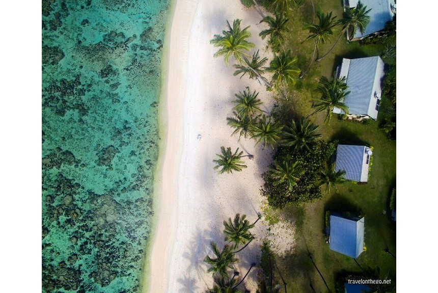Tambua Sands Beach Resort - Property Photo