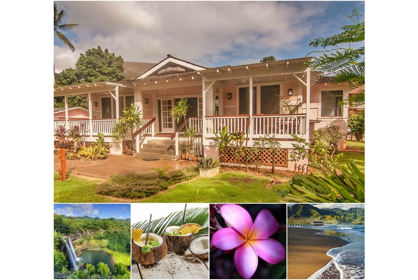 Poipu Bed and Breakfast Inn - Property Photo