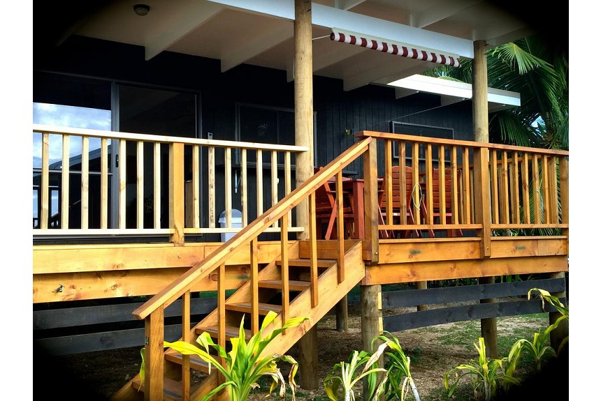 Rarotonga Villas - Property Photo