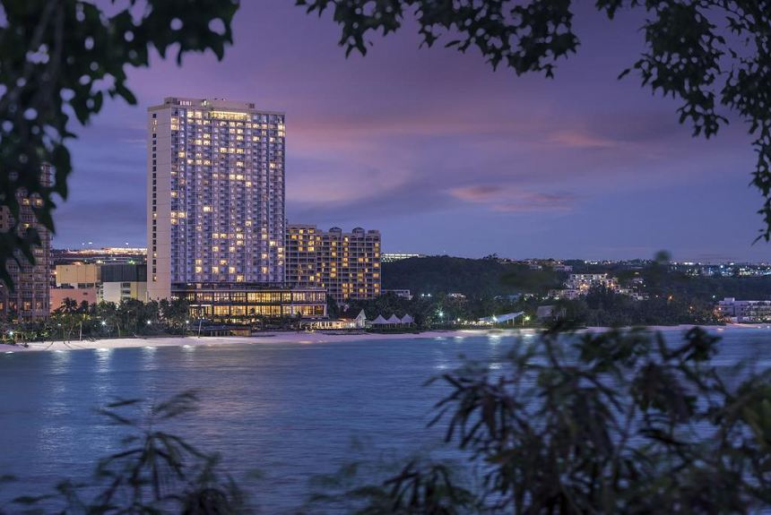 Dusit Thani Guam Resort - Property Photo