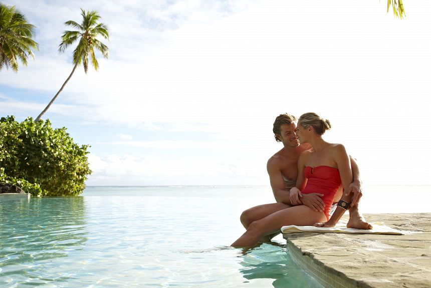 Pacific Resort Aitutaki - Property Photo