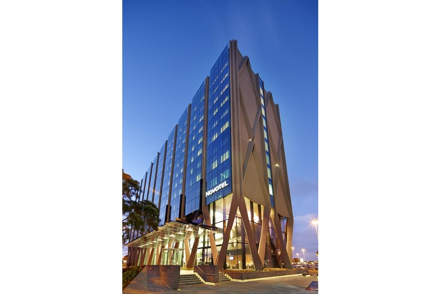 Novotel Auckland Airport - Property Photo