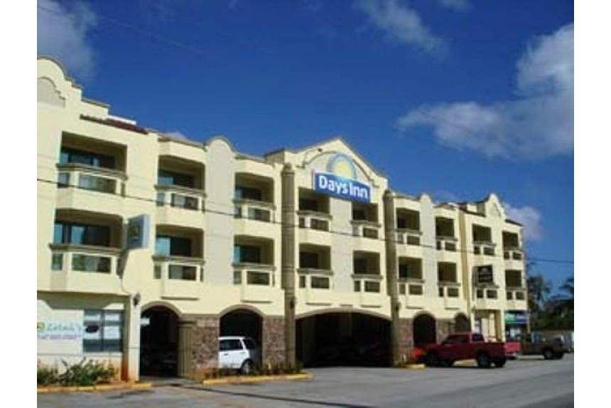 Days Inn Guam - Property Photo