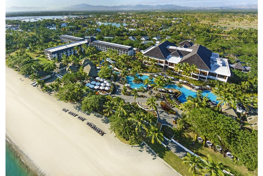 Sofitel Fiji Resort & Spa - Property Photo