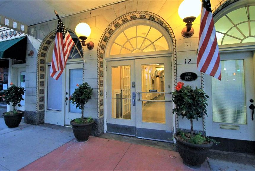 Walsh Hotel a Nest Extended Stay - Property Photo