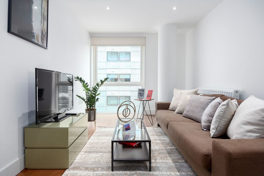 One Commercial Street Serviced Apartment - Aldgate - Property Photo