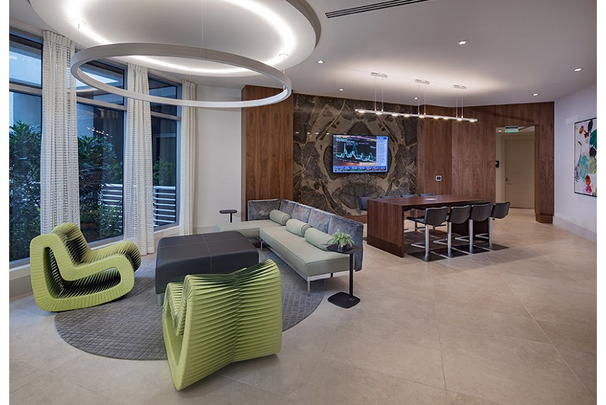 Miami Luxury Suite - Property Photo
