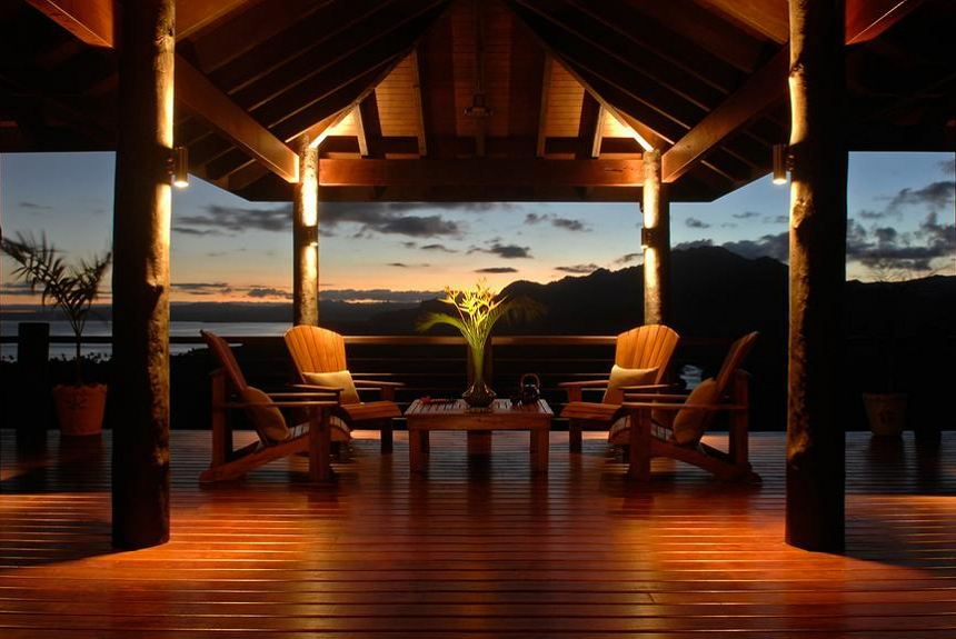 Emaho Sekawa Fiji Luxury Resort - Property Photo
