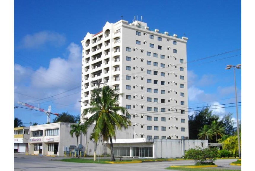 Aquarius Beach Tower - Property Photo