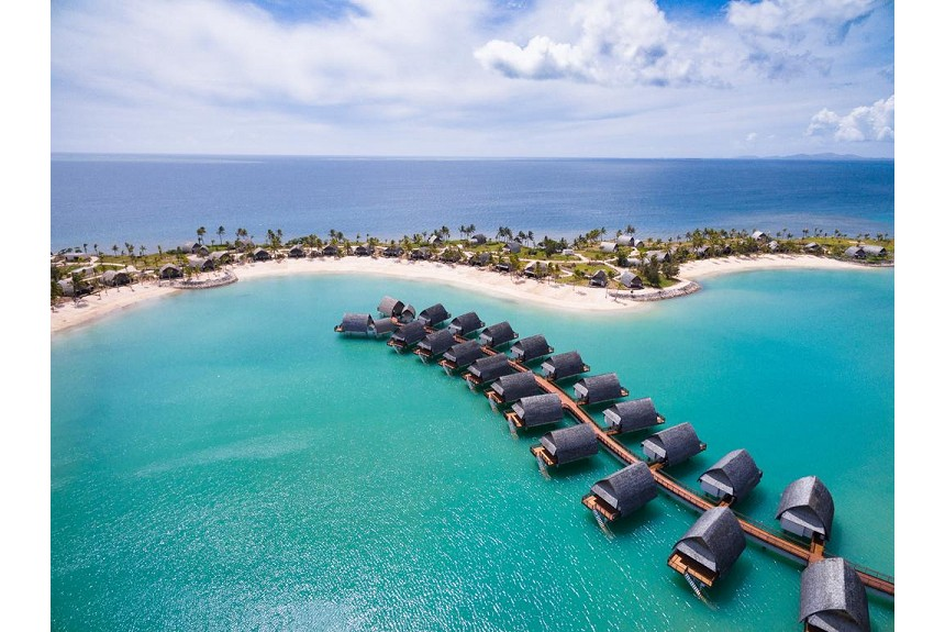 Fiji Marriott Resort Momi Bay - Property Photo