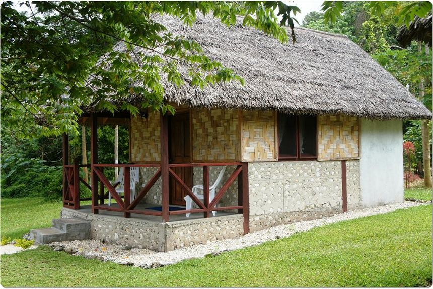 Alofa Beach Bungalows - Property Photo