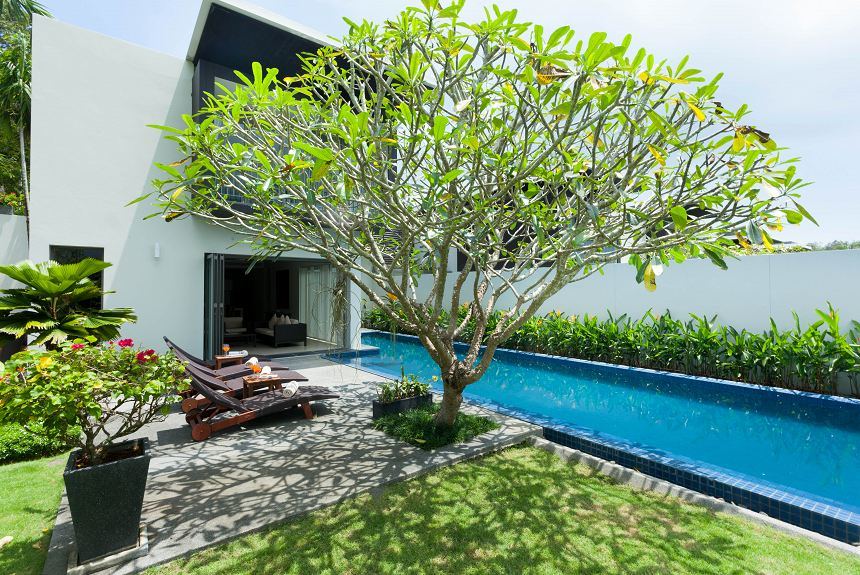 Bann Yamu Villas - Property Photo