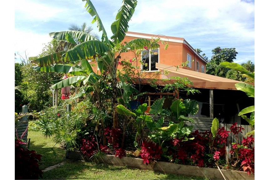 Muri Central Holiday home - Property Photo