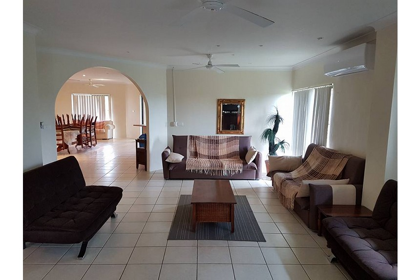 Apia Oasis - Property Photo