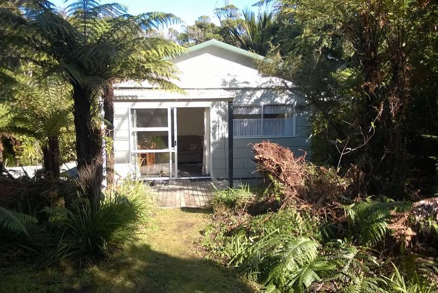 Paparoa Park Motel - Property Photo