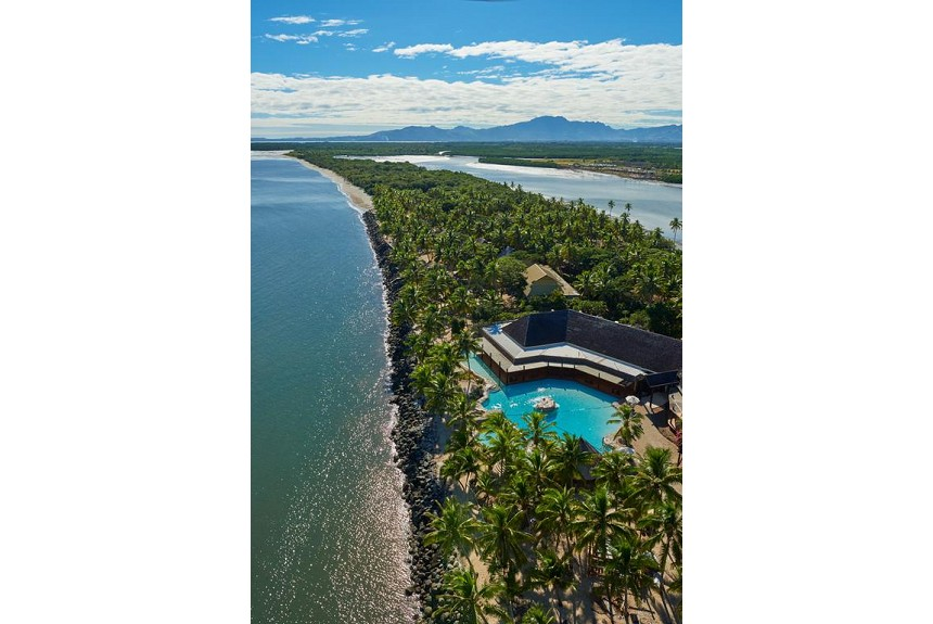 DoubleTree by Hilton Fiji - Property Photo