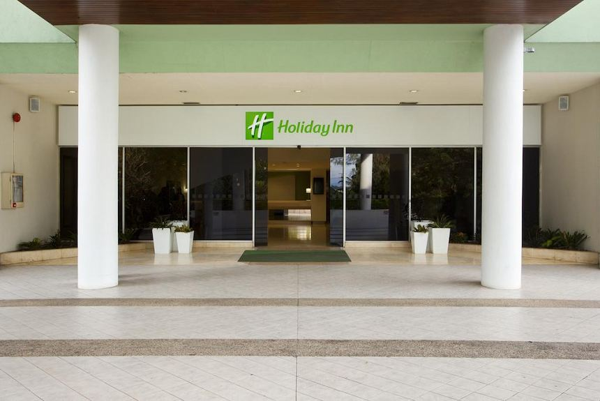Holiday Inn & Suites Port Moresby - Property Photo
