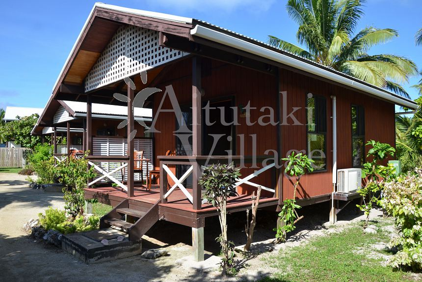 Aitutaki Village - Property Photo