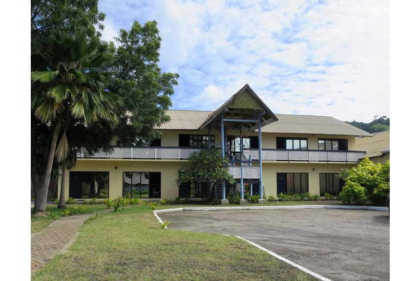 Rabaul Hotel - Property Photo