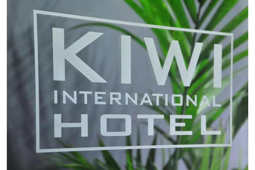 Kiwi International Hotel - Property Photo