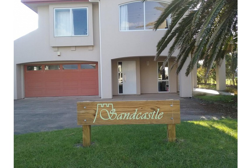 Sandcastle BnB - Property Photo