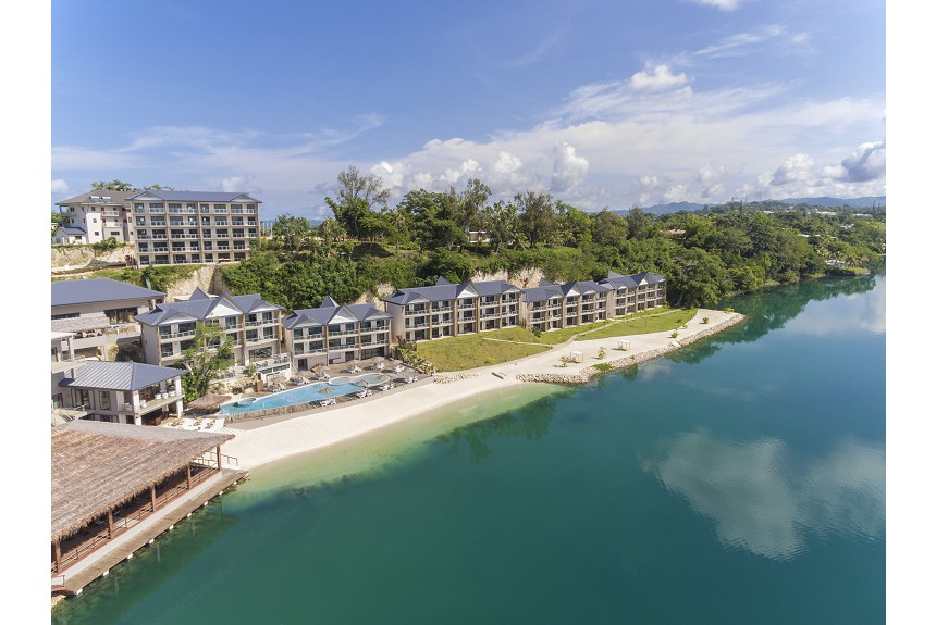 Ramada Resort Port Vila - Property Photo