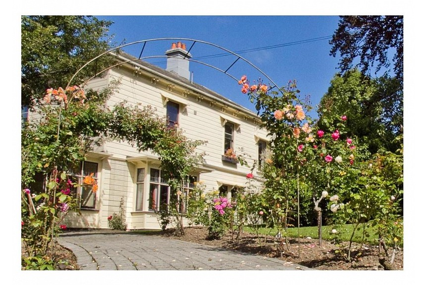 The Argoed Bed & Breakfast - Property Photo