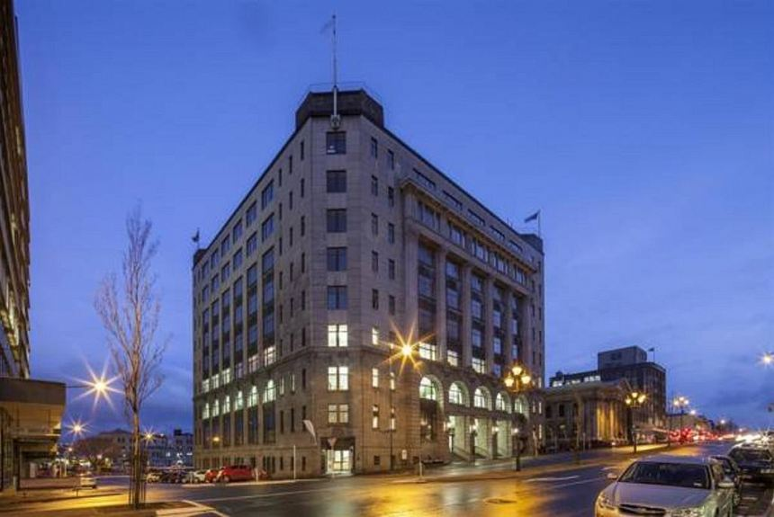 Distinction Dunedin Hotel - Property Photo