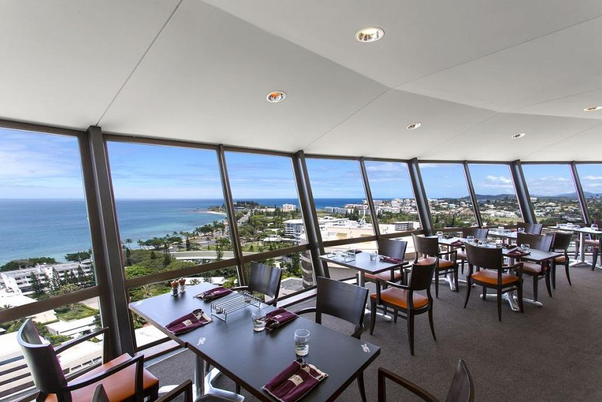 Ramada Hotel & Suites Noumea - Property Photo