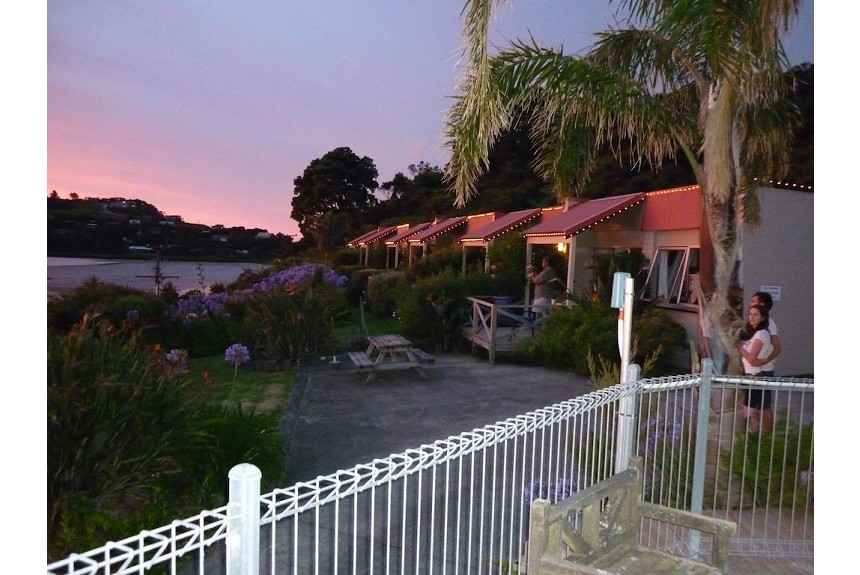 Harbour View Motel - Property Photo