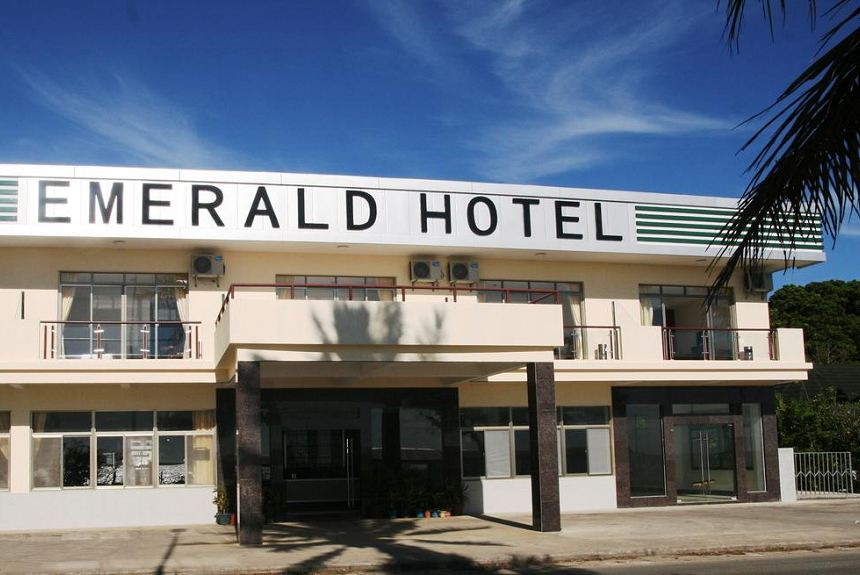 Emerald Hotel & Restaurant - Property Photo