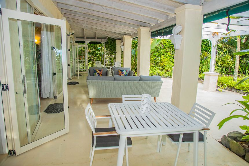 Natura Pandanus Villa - Property Photo
