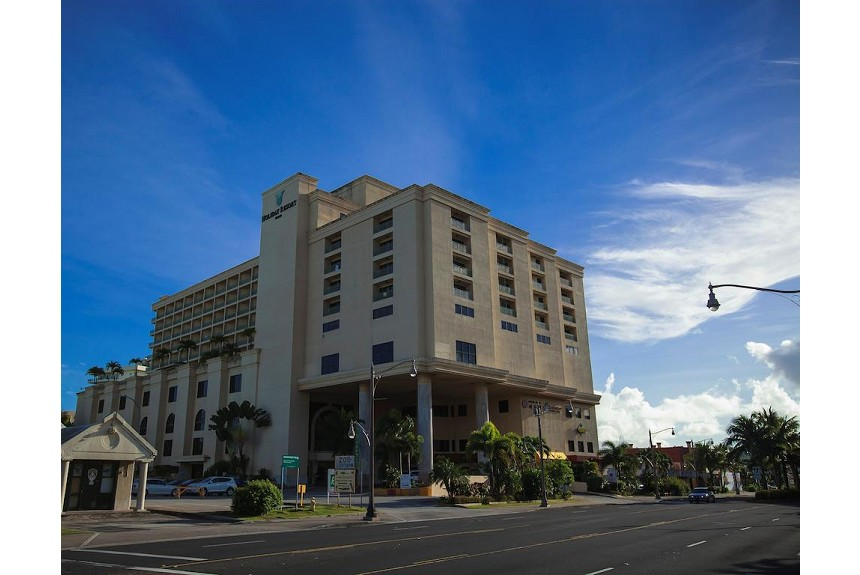 Holiday Resort and Spa Guam - Property Photo