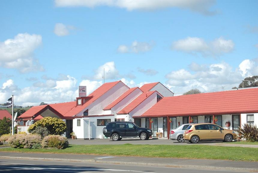 Gateway Motor Lodge - Wanganui - Property Photo