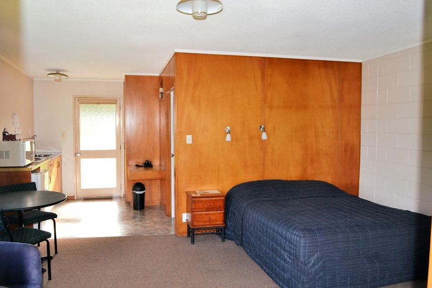 Casablanca Motel - Property Photo