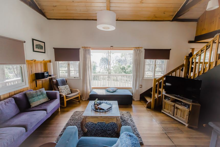 Mandala bruny Island - Tasmania - 4 Bedroom House - Property Photo