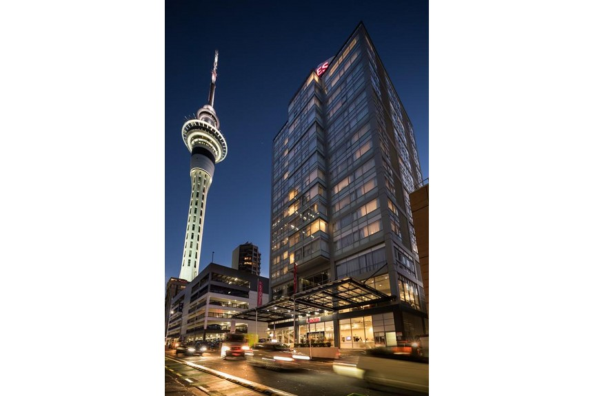 Rydges Auckland - Property Photo