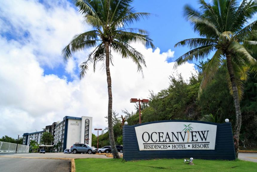 Oceanview Residences and Hotel - Property Photo