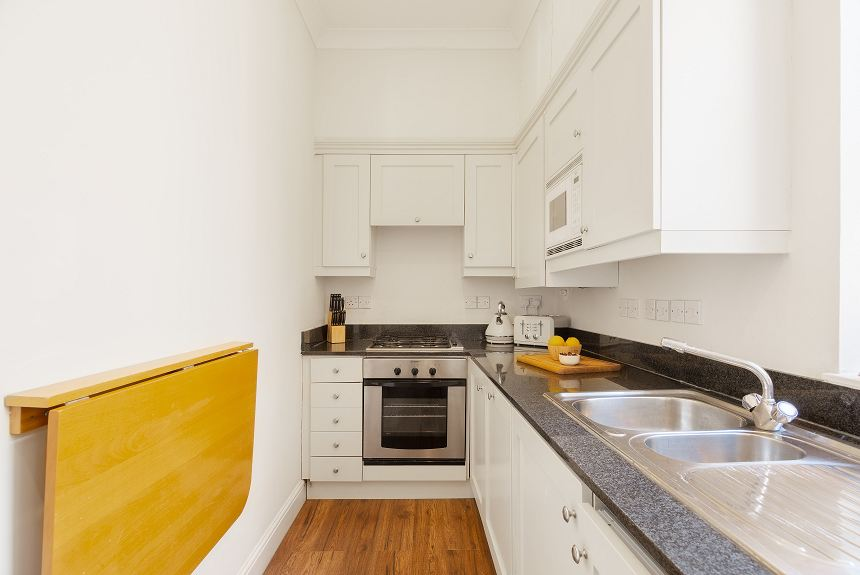 Creechurch Lane Serviced Apartment - Property Photo