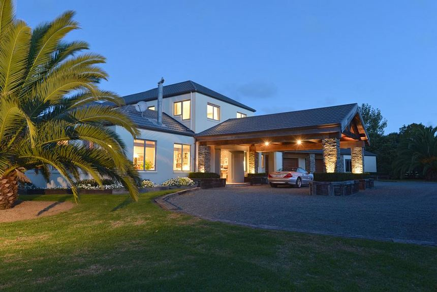 Bream Bay Lodge Waipu Cove - Property Photo