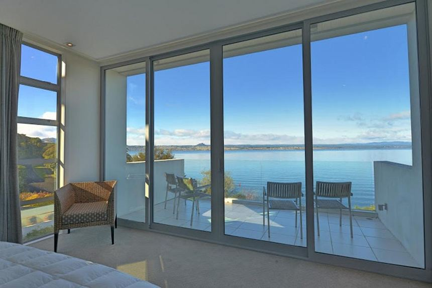 Taupo Penthouse - Property Photo