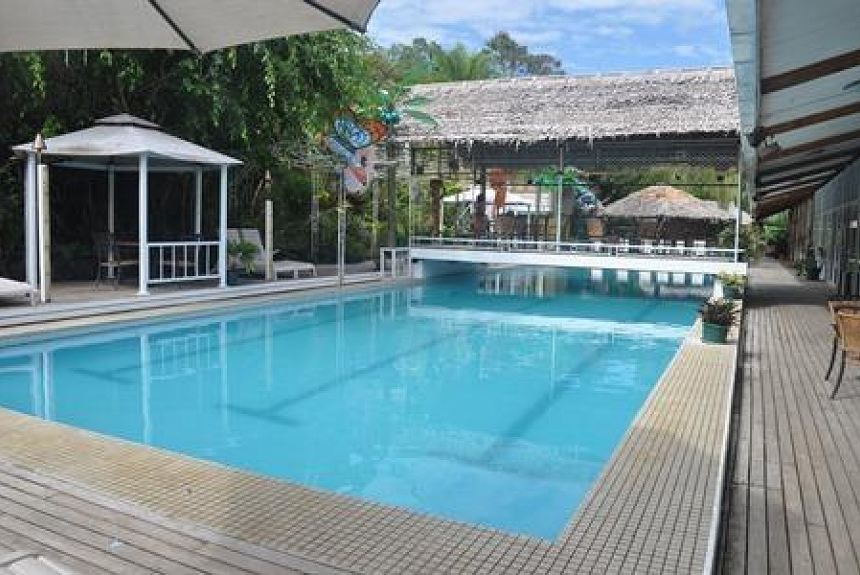 Honiara hotel - Property Photo