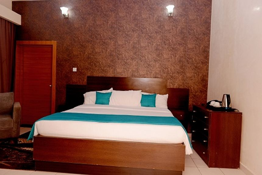 THE STATEMENT HOTEL ABUJA - Property Photo