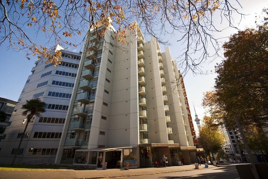 Waldorf Tetra Apartments - Property Photo