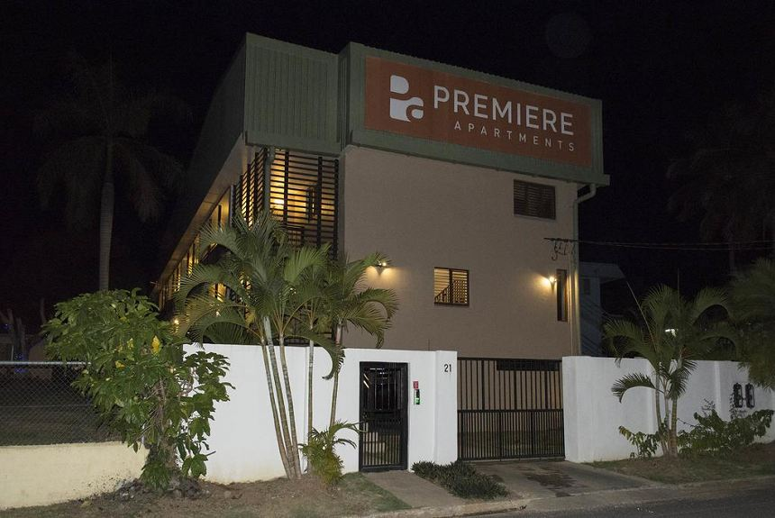 Premiere Apartments - Property Photo