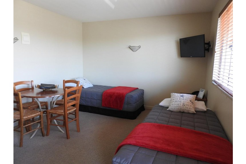 Wine Country Motel Havelock North - Property Photo