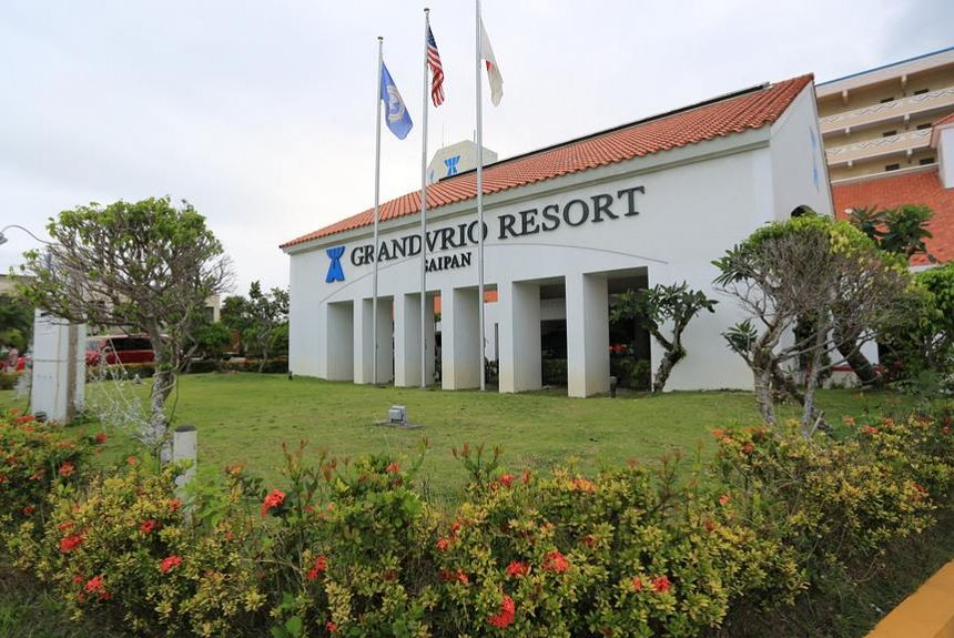 Grandvrio Resort Saipan - Property Photo